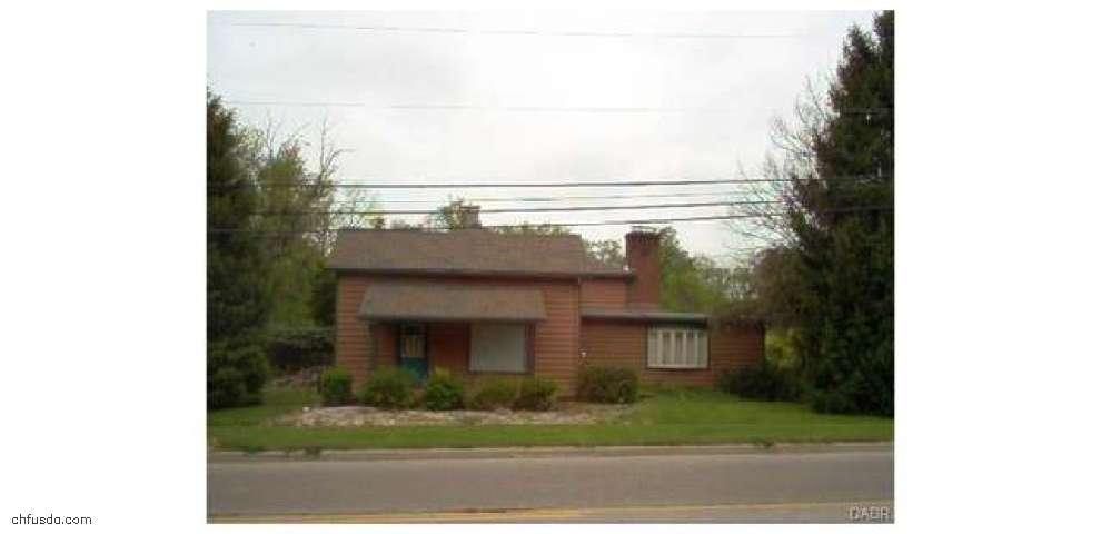 5701 Denlinger Rd, Dayton, OH 45426