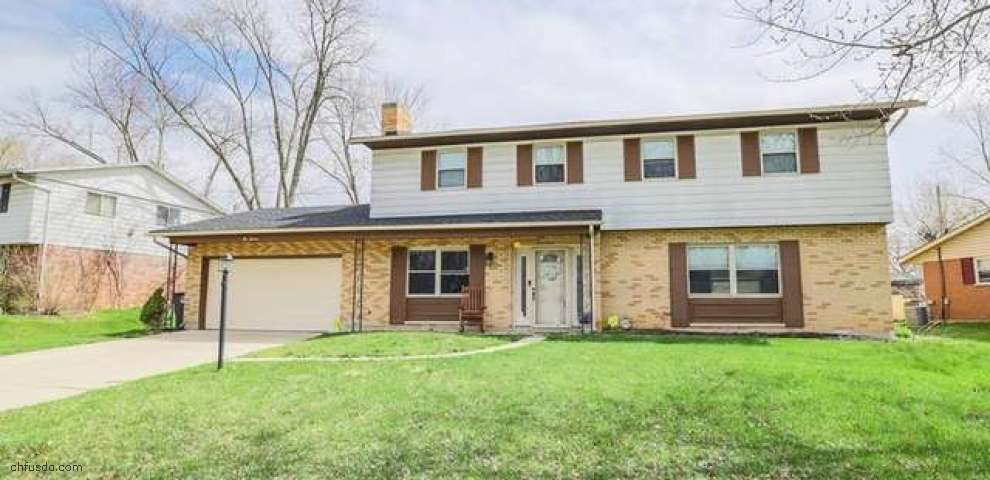 1016 Catalina Dr, West Carrollton, OH 45449 - Property Images