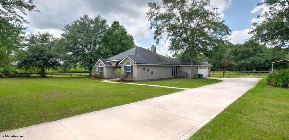 11756 Co Rd 121, Bryceville, FL 32009 - Property Images