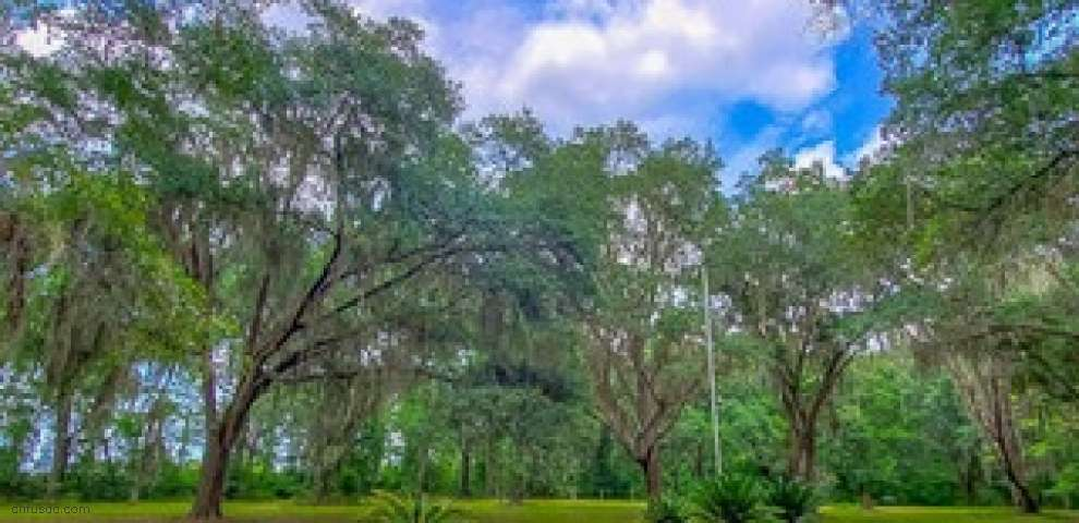 3578 Hamp Hicks Rd, Bryceville, FL 32009