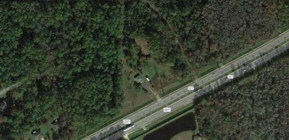 3229 State Road 207, Elkton, FL 32033