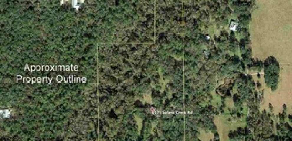 6175 Solano Creek Rd, Elkton, FL 32033