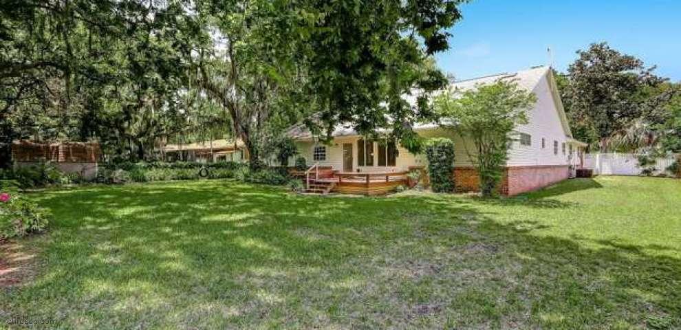 1936 Highland Dr, Fernandina Beach, FL 32034 - Property Images