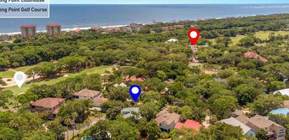 6 Oak Point Dr, Fernandina Beach, FL 32034