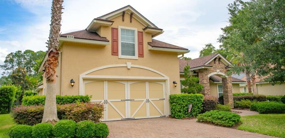 650 King George Ln, Fernandina Beach, FL 32034