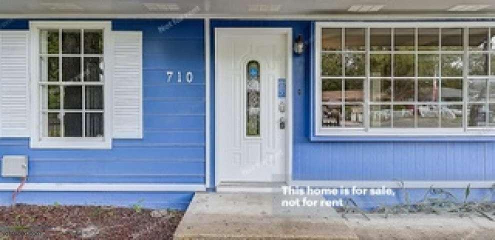 710 Vernon St, Fernandina Beach, FL 32034
