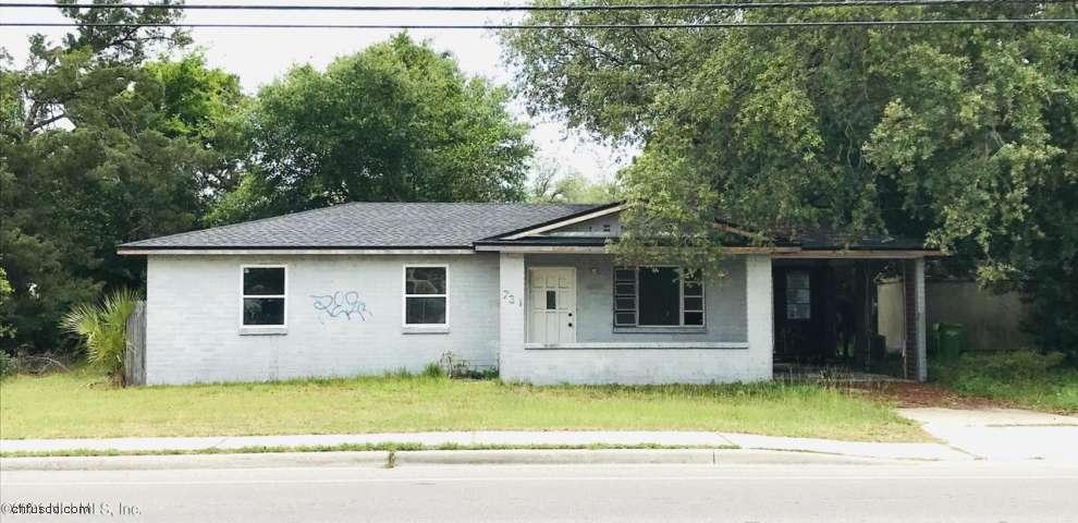 731 South 14th St, Fernandina Beach, FL 32034 - Property Images