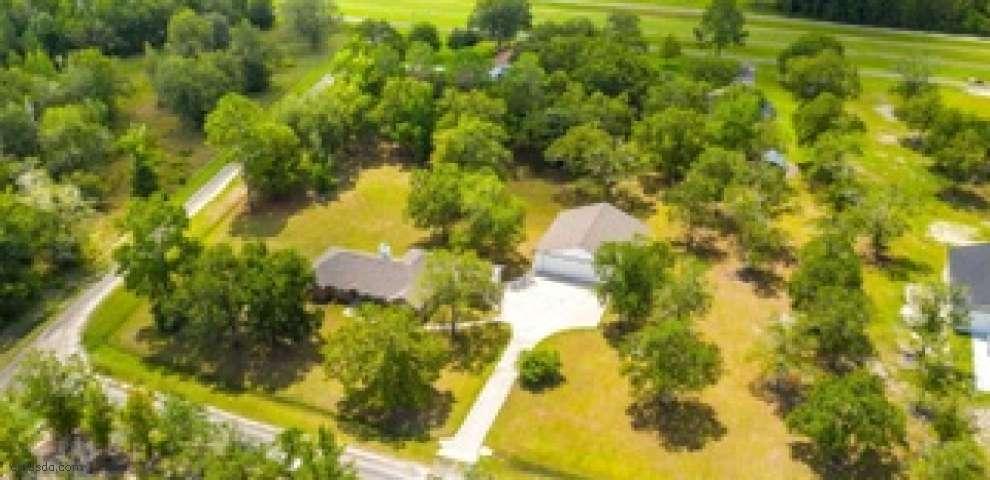 10946 Seneca Ln, Glen St. Mary, FL 32040