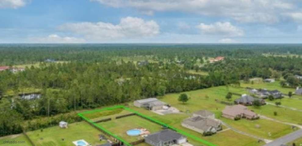 14391 Hunters Rdg East, Glen St. Mary, FL 32040