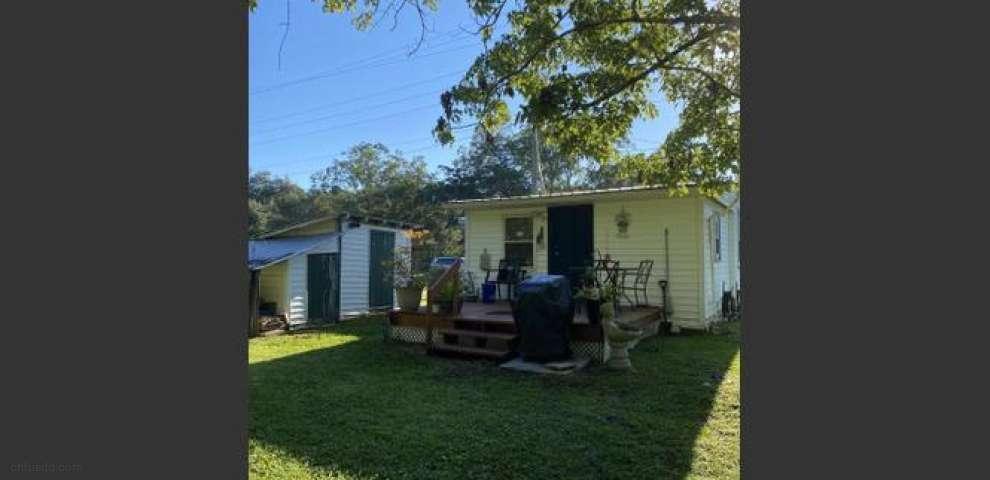 1201 Melrose Ave, Green Cove Spr, FL 32043