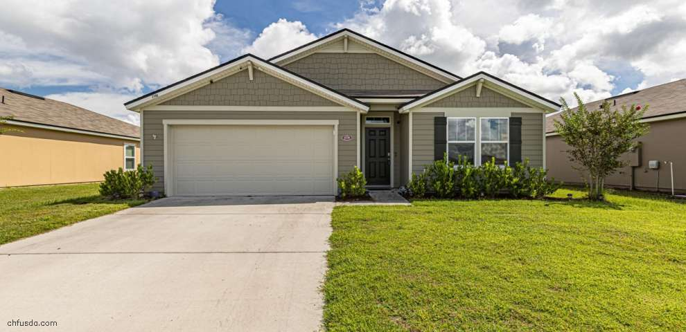 2136 Pebble Point Dr, Green Cove Spr, FL 32043