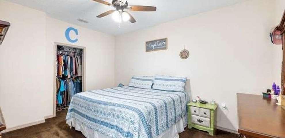 21959 County Road 121, Hilliard, FL 32046