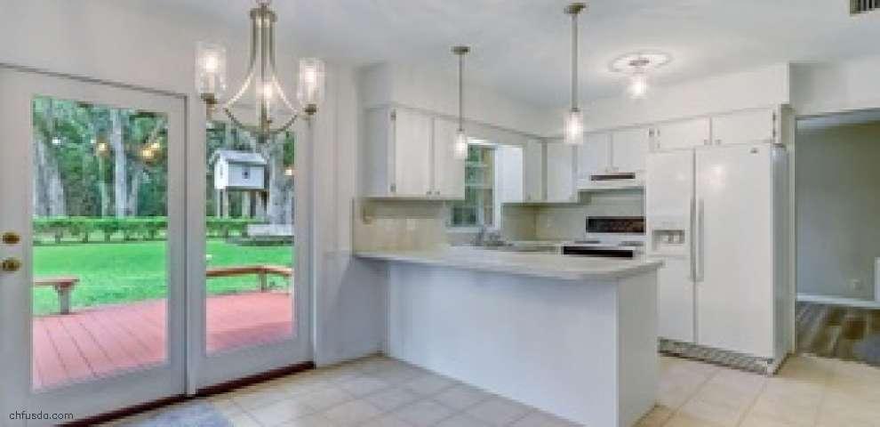 37424 Pineridge Rd, Hilliard, FL 32046