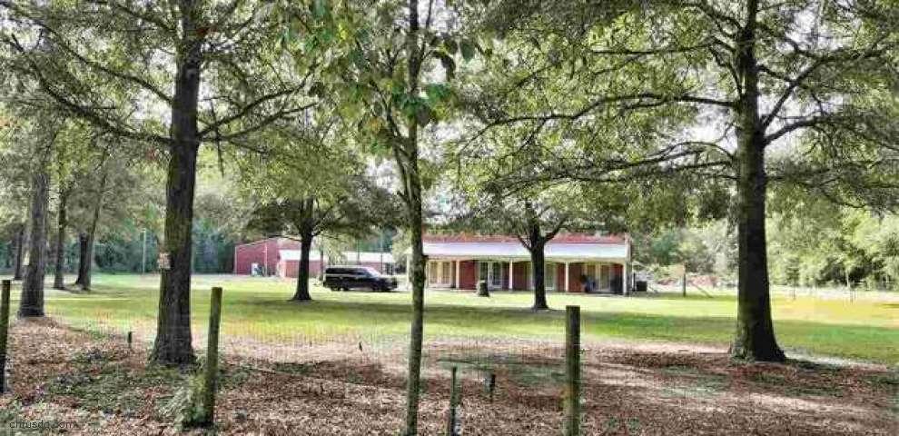 1484 SE Coolidge Trl, Lee, FL 32059