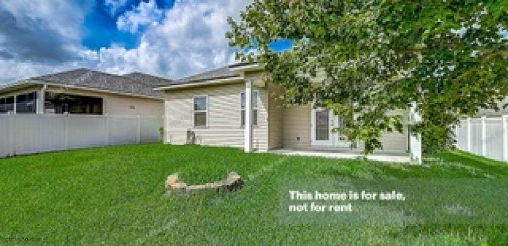 1011 Wetland Ridge Cir, Middleburg, FL 32068 - Property Images