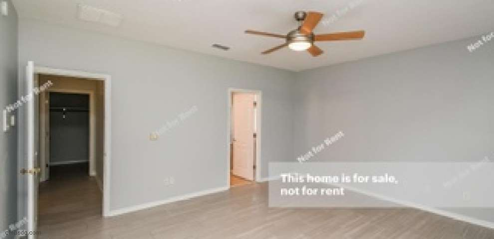 1434 Heather Glen Ln, Middleburg, FL 32068