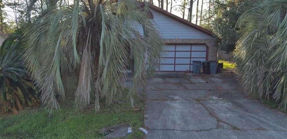 1813 Hearth St, Middleburg, FL 32068