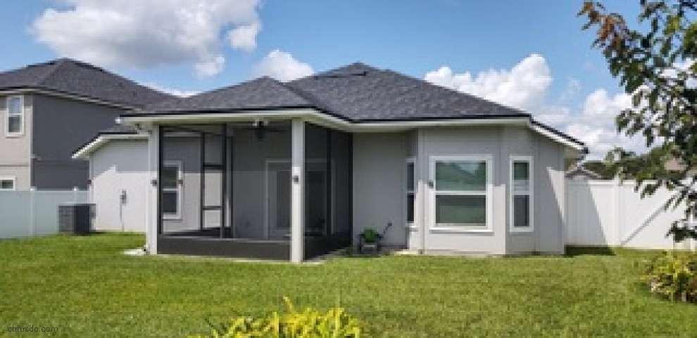 1821 Cherry Creek Way, Middleburg, FL 32068