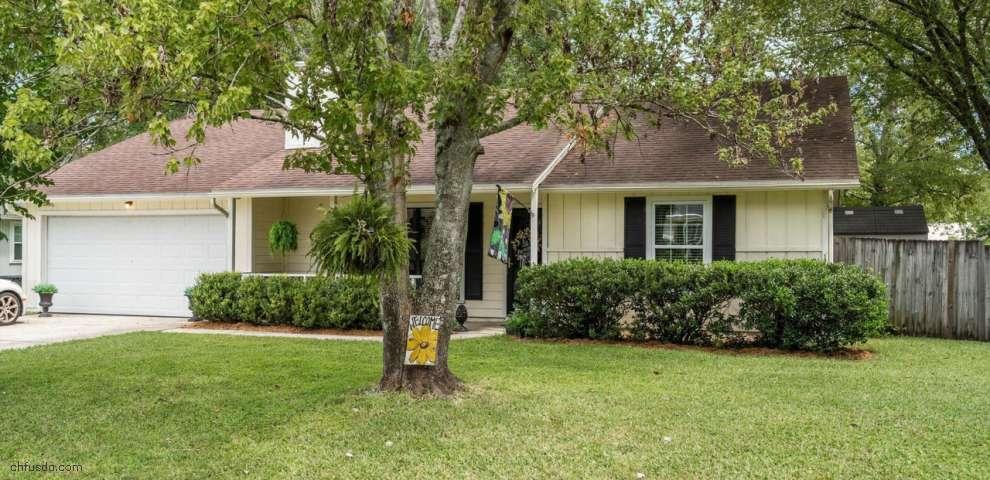 1849 Hollars Pl, Middleburg, FL 32068