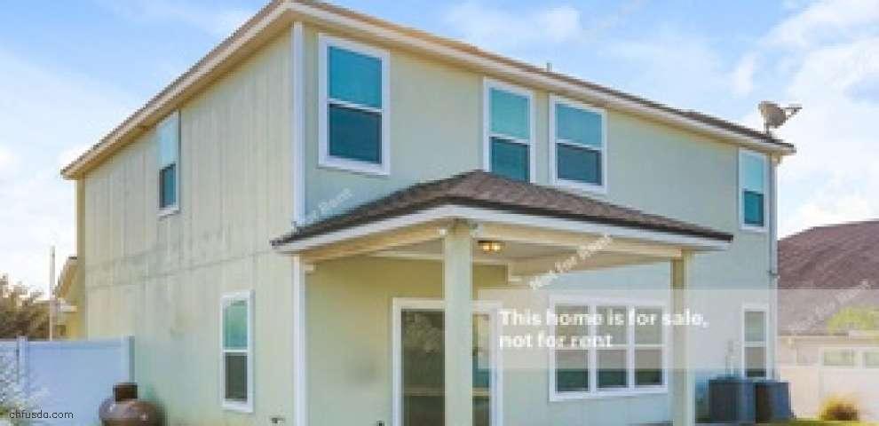1856 High Prairie Ln, Middleburg, FL 32068