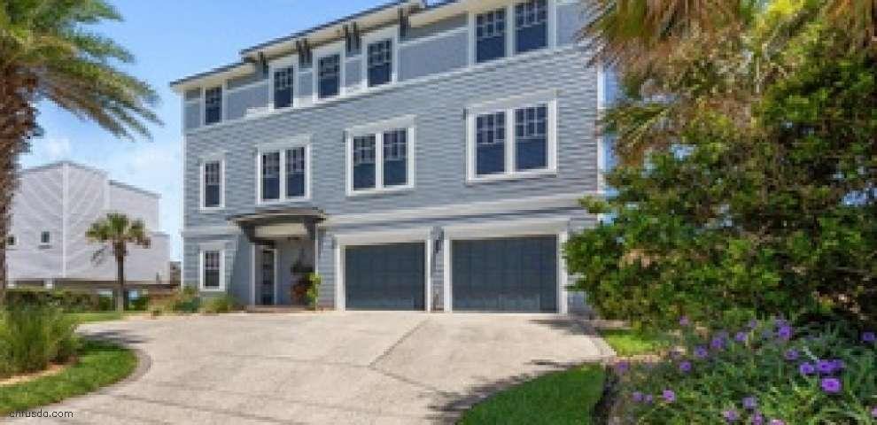 2949 South Ponte Vedra Blvd, Ponte Vedra Beach, FL 32082