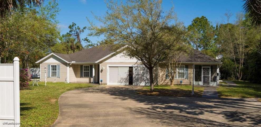 1000 Ervin St, St Augustine, FL 32084