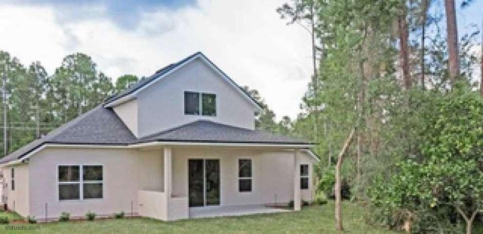 120 North Prairie Lakes Dr, St Augustine, FL 32084