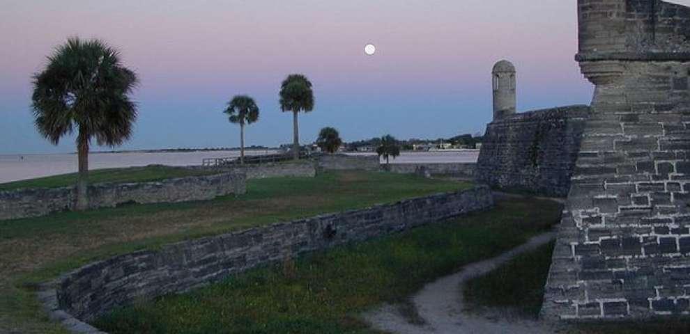 100 Granite Ave, St Augustine, FL 32086 - Property Images