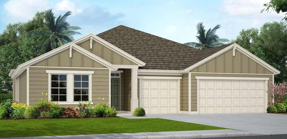 105 Gypsum Pl, St Augustine, FL 32086