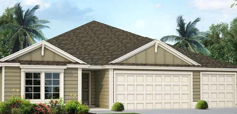 180 Granite Ave, St Augustine Beach, FL 32086