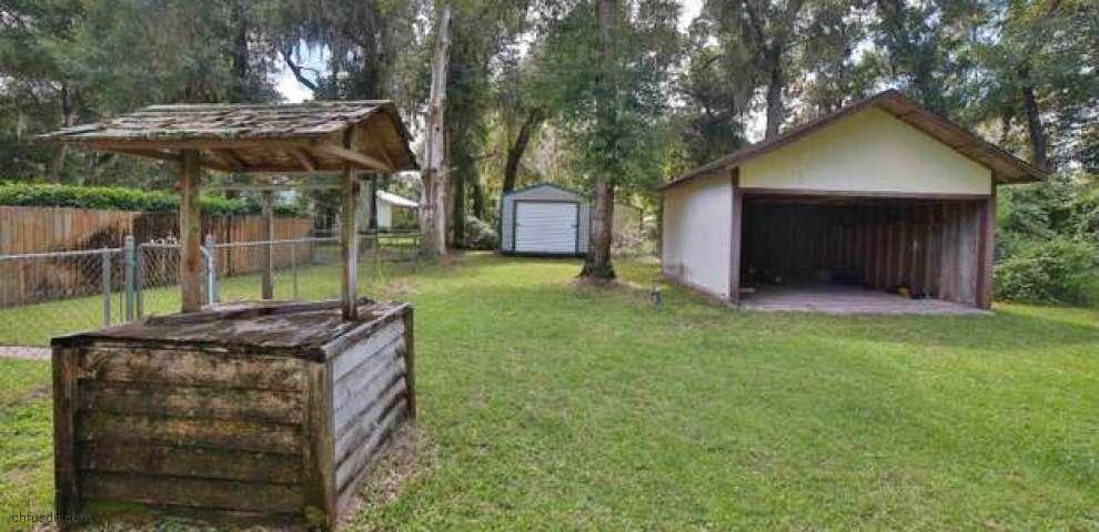 465 Wildwood Dr, St Augustine, FL 32086