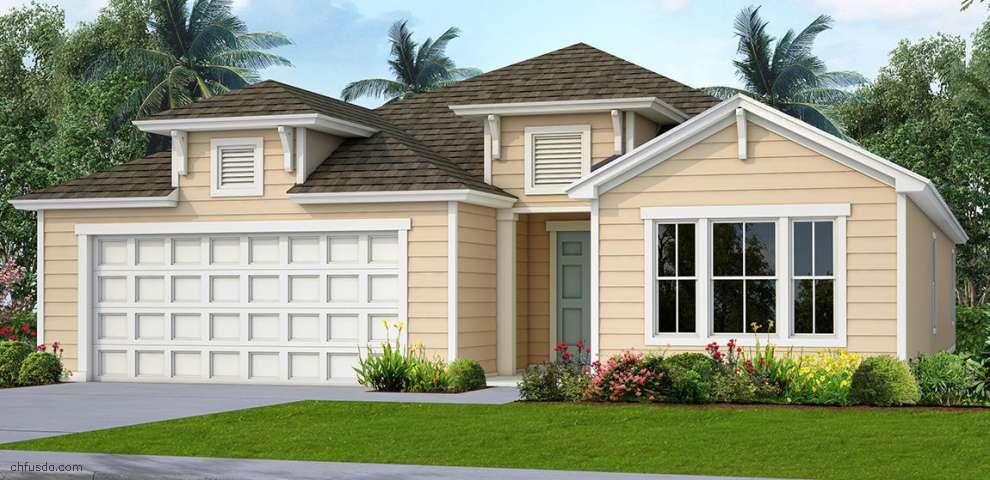 47 Granite Ave, St Augustine, FL 32086