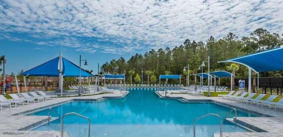 100 Silverleaf Village Dr, St Augustine, FL 32092