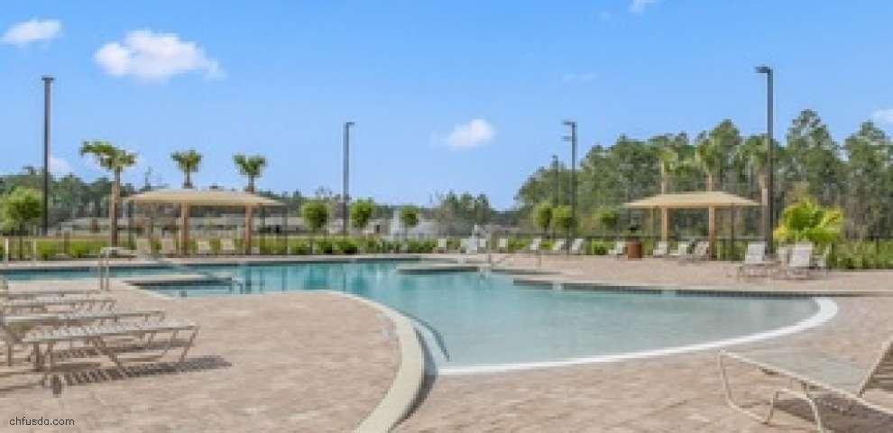 1005 Parkland Trl, St Augustine, FL 32095