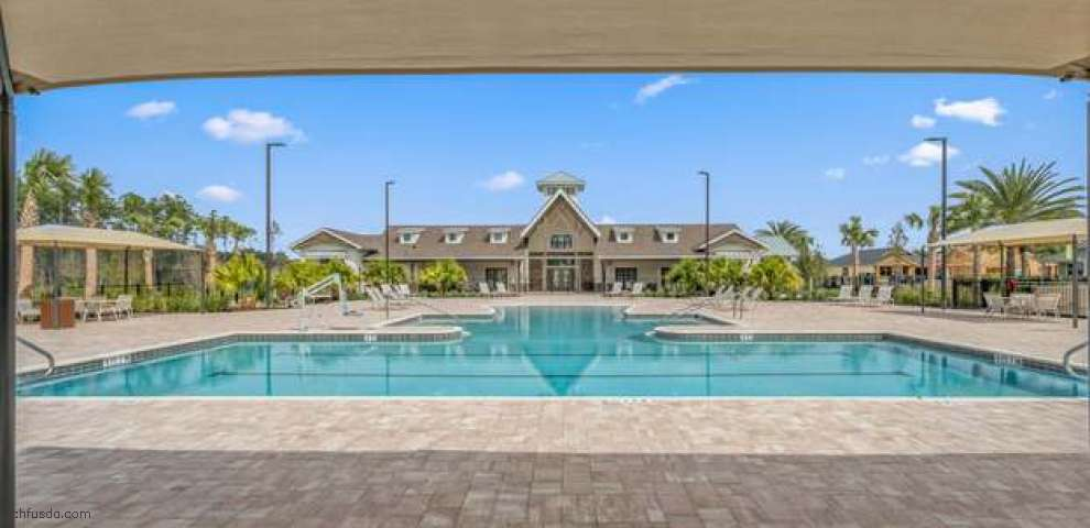 1005 Parkland Trl, St Augustine, FL 32095 - Property Images
