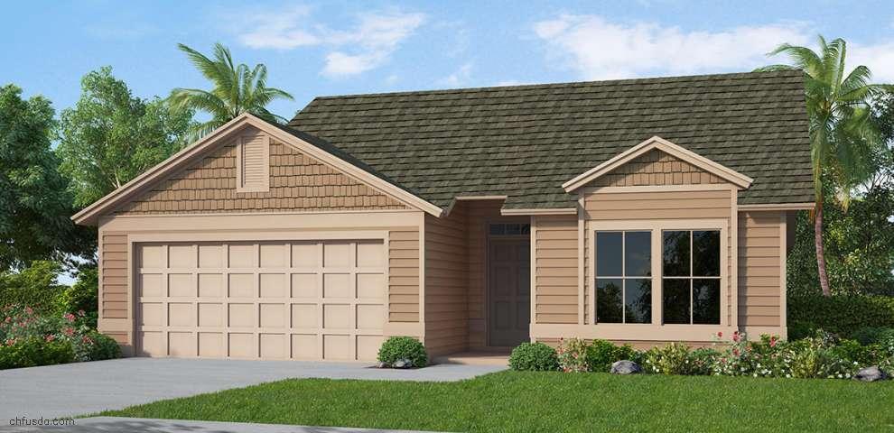 1012 Parkland Trl, St Augustine, FL 32095 - Property Images