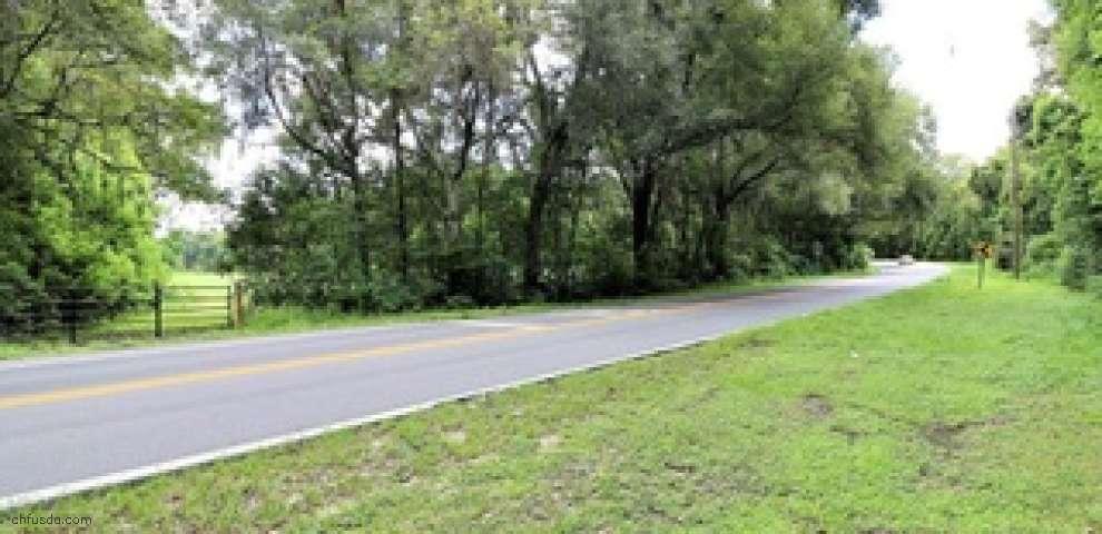 1801 W Highway 329, Citra, FL 32113