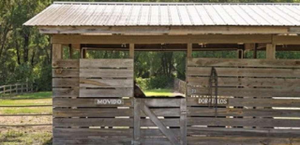 1328 Spring Garden Ranch Rd, De Leon Springs, FL 32130