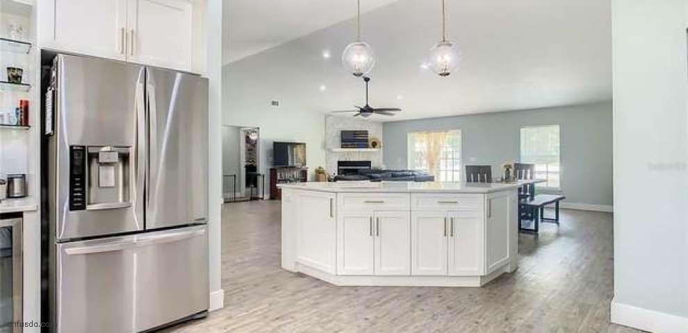 632 Tedder Lake Rd, De Leon Springs, FL 32130