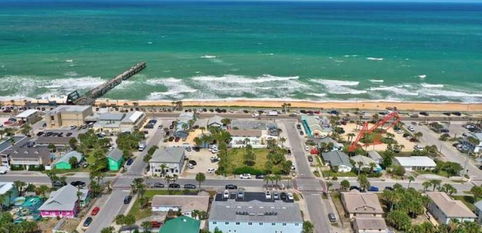 111 South 5th St, Flagler Beach, FL 32136