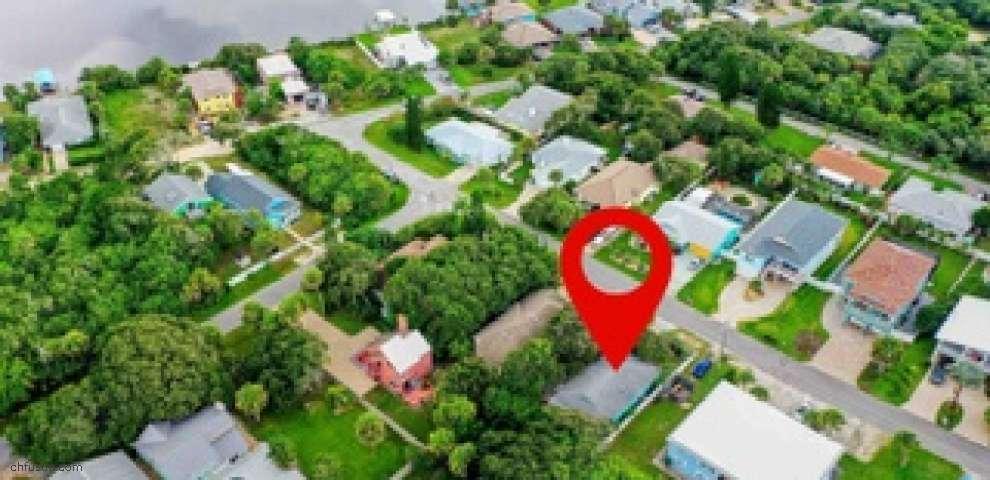 224 S 26th St Unit Jeremie Purdy, Flagler Beach, FL 32136