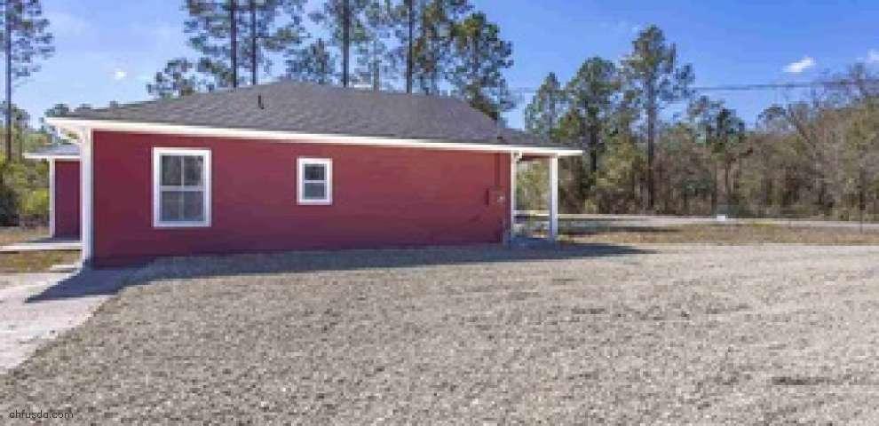 10125 Underwood Ave, Hastings, FL 32145 - Property Images