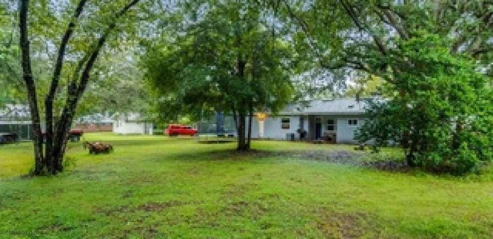 2841 Hartsock Sawmill Rd, Lady Lake, FL 32159