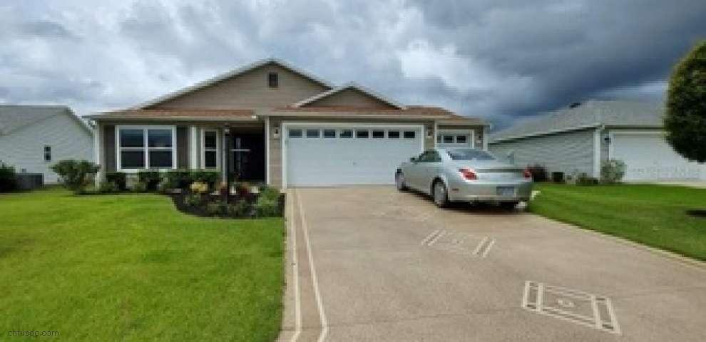 3471 Dewitt Cir, The Villages, FL 32163