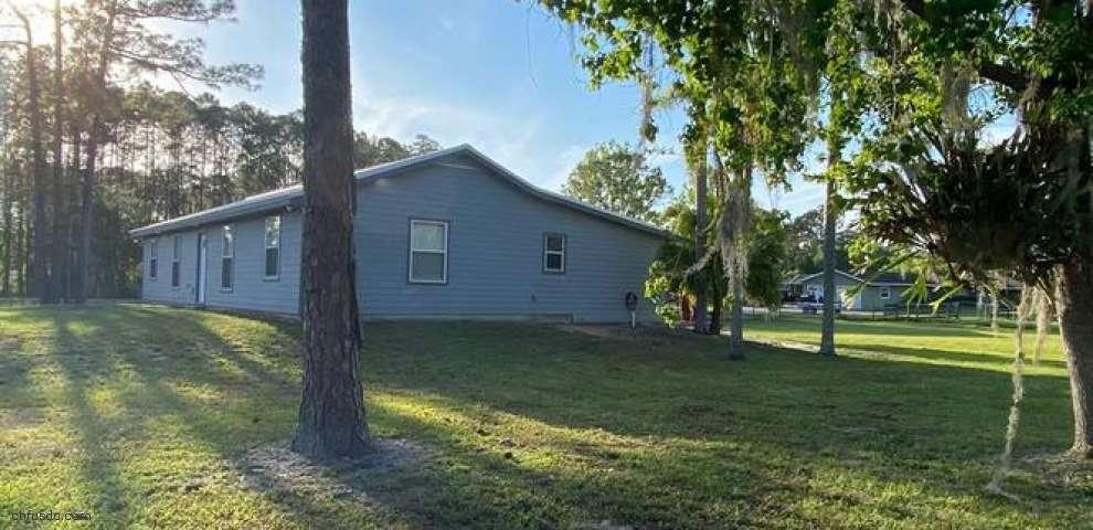 3906 Lakeshore Dr, New Smyrna Beach, FL 32168