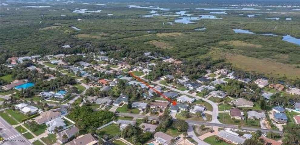 4648 Saxon Dr, New Smyrna Beach, FL 32169