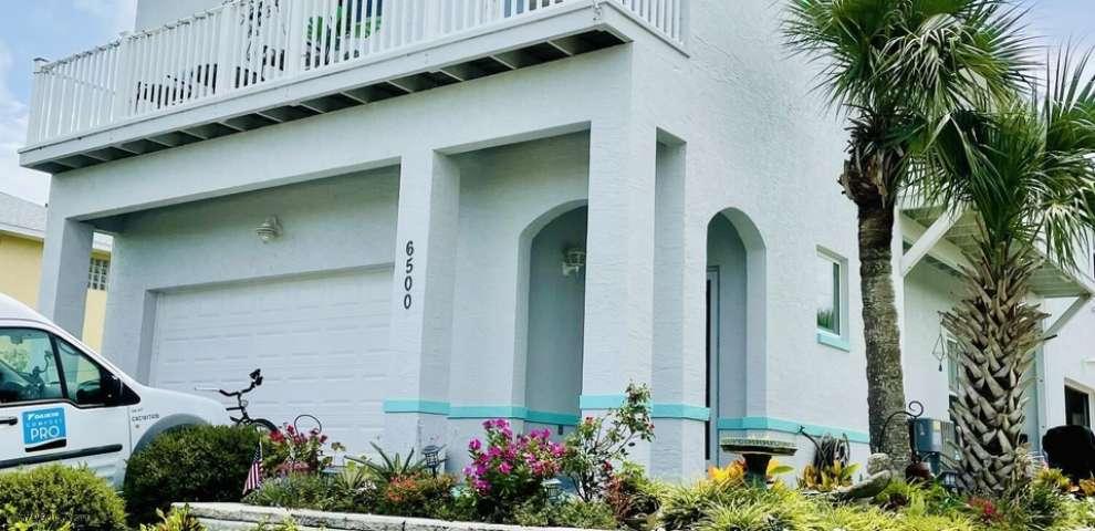 6500 Engram Rd, New Smyrna Beach, FL 32169