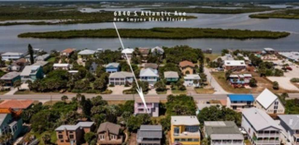 6840 S Atlantic Ave, New Smyrna Beach, FL 32169