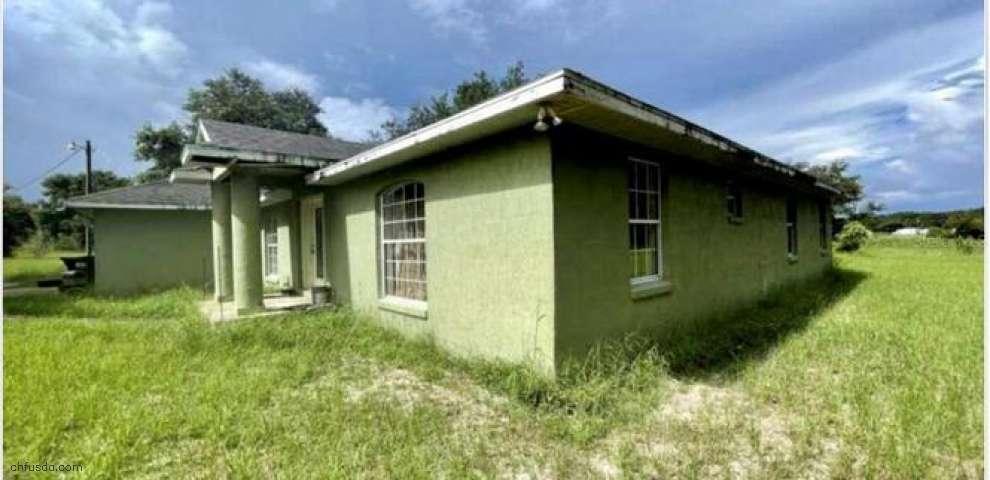 11262 SE 156th Ave, Ocklawaha, FL 32179