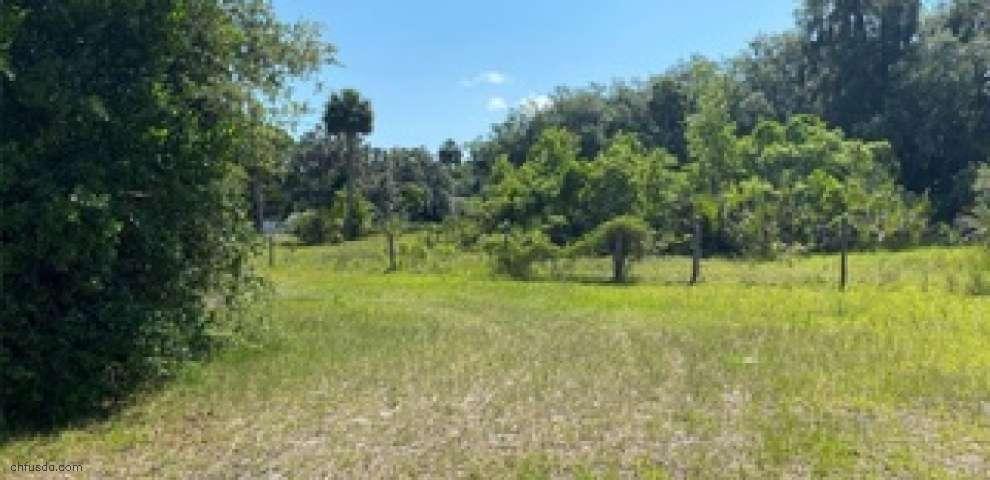 123 W 2nd Ave, Pierson, FL 32180